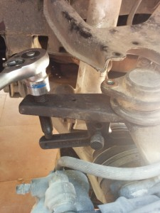 remove-ball-joint